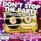 Don't Stop The Party - Your Summer Mix Tape 2014