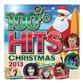 100% Hits - Christmas 2013