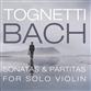 VIOLIN SONATAS AND PARTITA