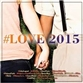 #LOVE 2015