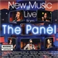 New Music Live From The Panel