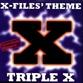 X-files Theme