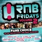 RnB Fridays Vol. 2