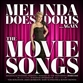 Melinda Does Doris Again - The Movie Songs