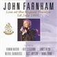 John Farnham Live At The Regen