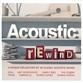 Acoustic Rewind