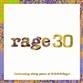 Rage 30 : Celebrating Thirty Years Of R-R-R-R-Rage!