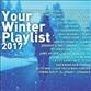 Your Winter Playlist 2017