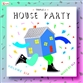 Triple J House Party Vol. 6 (Mixed by KLP)