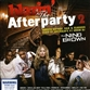 Blazin' Presents The Afterparty 2