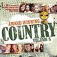 Award Winning Country Volume 8