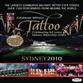 2010 Edinburgh Military Tattoo, Live In Australia