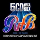 The 5CD Megabox - RNB