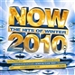 NOW: The Hits Of Winter 2010