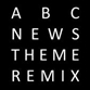 ABC News Theme (Remixed By Pendulum)