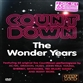 Countdown The Wonder Years