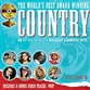 The World's Best Award Winning Country Vol. 5