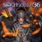 Skitz Mix 36