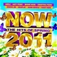 Now The Hits Of Spring 2011