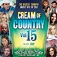 Cream Of Country 15