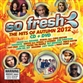 So Fresh: The Hits Of Autumn 2012