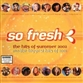 So Fresh - Summer 2002