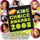 NICKELODEON KIDS CHOICE AWARDS 2008