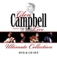 Glen Campbell Live Through The Years Ultimate Collection
