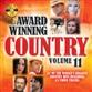 Award Winning Country Volume 11