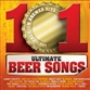 101 Ultimate Beer Songs