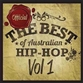 Official: The Best Of Australian Hip-Hop Vol. 1