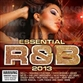 Essential R&B 2013