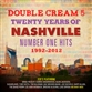 Double Cream 5: 20 Years Of Nashville #1's  1992 - 2012