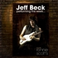 Jeff Beck Performing This Week... Live At Ronnie Scott's Jazz Club