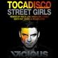 STREET GIRLS (Reece Low / Vandalism / Death Ray Shake / Holmes John / COMBO! mix)