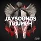 TRIUMPH (Original / Tau Tau / Carson Dodd mix)