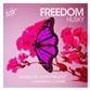 FREEDOM (J Latham / Husky / LJ Hawk / Avon Stringer / Instrumental mix)