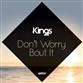 DON'T WORRY BOUT IT (Filatov & Karas mix)