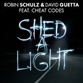 SHED A LIGHT (Extended mix)