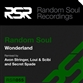 WONDERLAND (Extended / Avon Stringer / Loui &Scibi / Secret Spade mix)