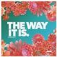 THE WAY IT IS (Original / Kyle Watson / Nu Kid / Hotfire mix)