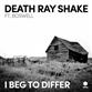 I BEG TO DIFFER (Extended / Jerk Boy / Avon Stringer / MSCLS / Jordan Burns mix)