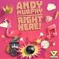 RIGHT HERE (Original Club / Tom Evans / Glover / Husky / Paul Scott mix)