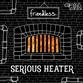 SERIOUS HEATER (Varcity / Needs No Sleep / Whatz / Ludovic / Jordan Brando mix)