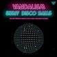 SHINY DISCO BALLS (Original / Murph & Petch / Husky / Tom Evans & Tim Light / Filterkat mix)