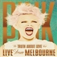 The Truth About Love - Live From Melbourne