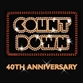 Countdown 40th Anniversary