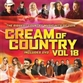 CREAM OF COUNTRY 18