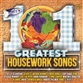 101 Greatest Housework Songs