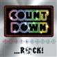 Countdown 10-9-8-7-6-5-4-3-2-1.. Rock!